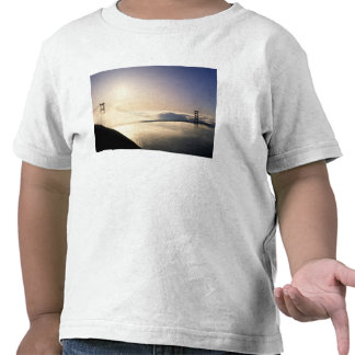Golden Gate Bridge, San Francisco, California, 4 T Shirt