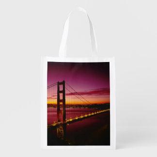 Golden Gate Bridge, San Francisco, California, 5