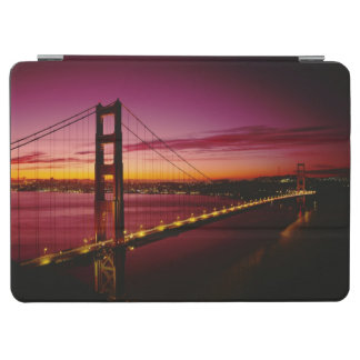 Golden Gate Bridge, San Francisco, California, 5 iPad Air Cover