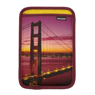 Golden Gate Bridge, San Francisco, California, 5 iPad Mini Sleeve