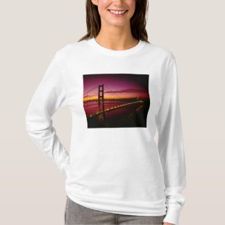 Golden Gate Bridge, San Francisco, California, 5 T-Shirt