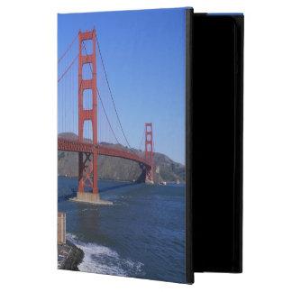 Golden Gate Bridge, San Francisco, California 7 iPad Air Cover
