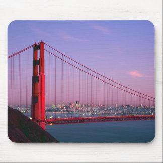 Golden Gate Bridge, San Francisco, California, 7 Mouse Pad