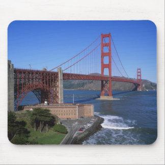Golden Gate Bridge, San Francisco, California, 8 Mouse Pad