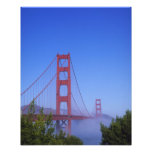 Golden Gate Bridge, San Francisco, California, 8 Photo Print