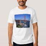 Golden Gate Bridge, San Francisco, California, 8 Shirts