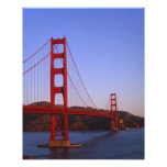 Golden Gate Bridge, San Francisco, California, 9 Photo