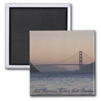 Golden Gate Bridge San Francisco Golden Gate B Refrigerator Magnets