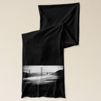 Golden Gate Bridge, San Francisco Scarf