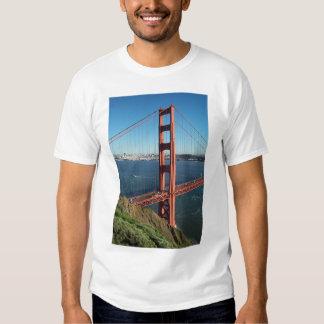 Golden Gate Bridge Tees
