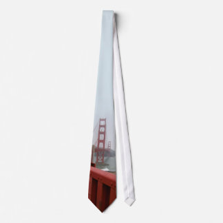 Golden Gate Bridge Tie