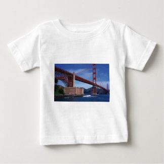golden-gate-bridge-vector t-shirt