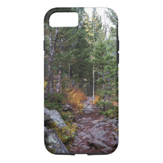 Golden Gate Canyon Colorado iPhone 8/7 Case