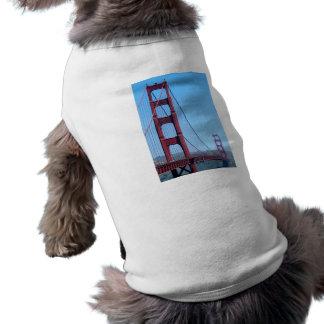 Golden Gate Doggie Tshirt