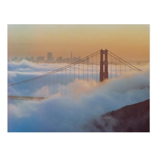 Golden Gate Heavenly 75th Anniversary PostCards