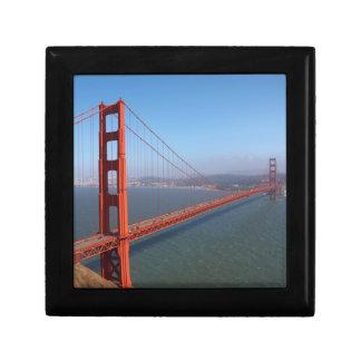 Golden Gate National Recreation area Gift Box