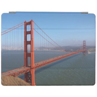 Golden Gate National Recreation area iPad Cover