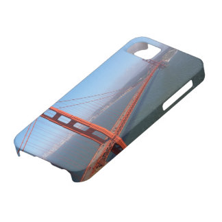 Golden Gate National Recreation area iPhone 5 Cover