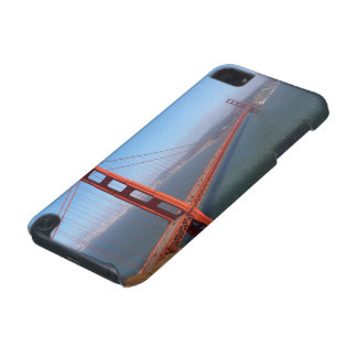 Golden Gate National Recreation area iPod Touch 5G Case