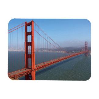 Golden Gate National Recreation area Rectangular Magnet