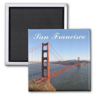 Golden Gate, San Francisco Magnet
