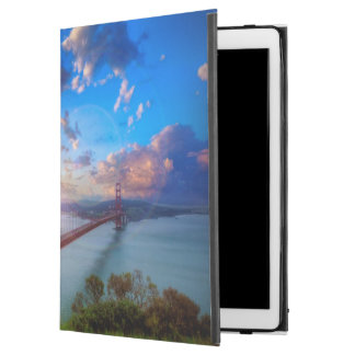"Golden Gate Sunrise iPad Pro 12.9"" Case"