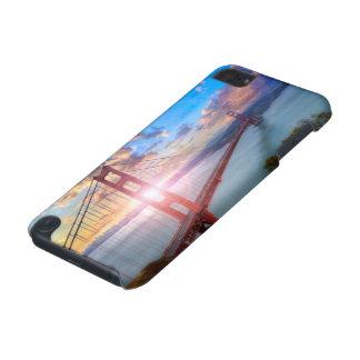 Golden Gate Sunrise iPod Touch 5G Case