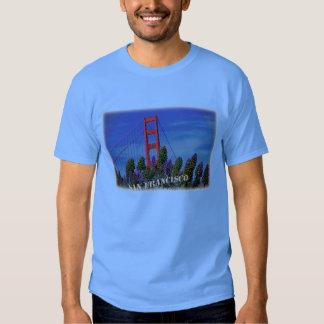 Golden Gate t-shier T-shirt