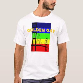 Golden Gay - Golden Gate T-Shirt