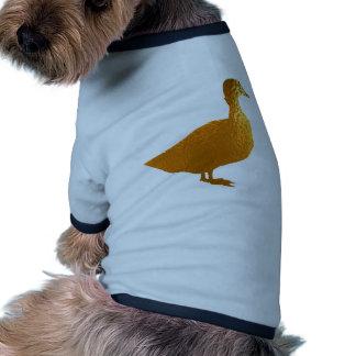 Golden Geese Pet Tshirt