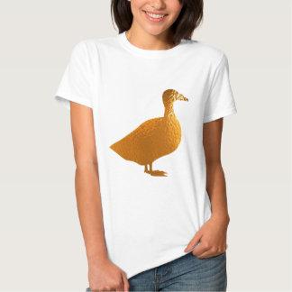 Golden Geese Women's Basic T-Shirt