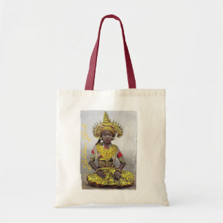 Golden Girl Bag