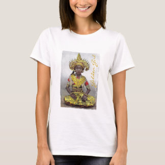 Golden Girl t shirt