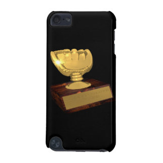 Golden Glove Award iPod Touch (5th Generation) Case