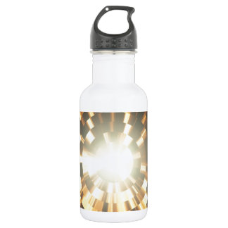 Golden Glow 532 Ml Water Bottle