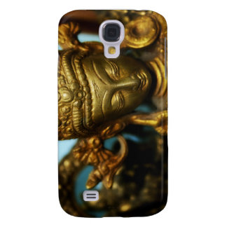 Golden Goddess Galaxy S4 Case