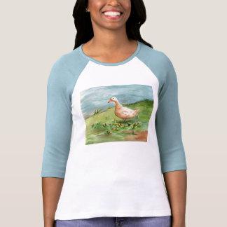 Golden Goose Ladies Jersey Tshirts