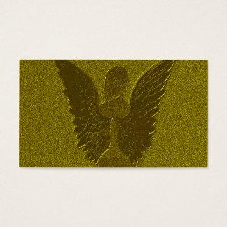 Golden Guardian Angel