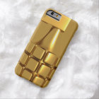 Golden Hand Grenade Barely There iPhone 6 Case