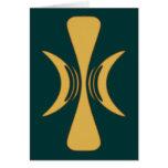 Golden Hand of Eris Card
