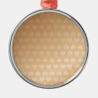 GOLDEN Hearts Light Shade by NAVIN JOSHI Gifts Ornament