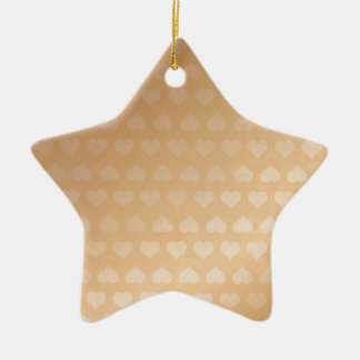 GOLDEN Hearts Light Shade by NAVIN JOSHI Gifts Ornament