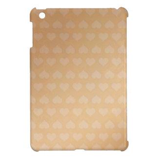 GOLDEN Hearts Light Shade by NAVIN JOSHI Gifts iPad Mini Cover