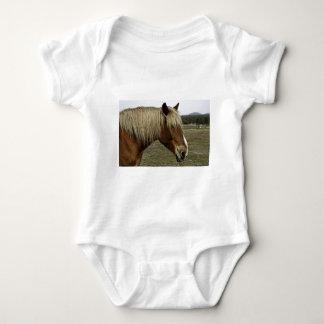 Golden horse tshirt