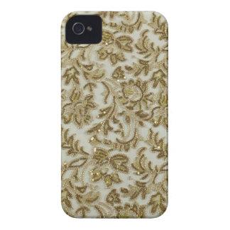 golden iPhone 4 case