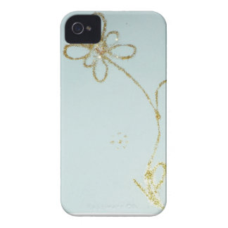 Golden iPhone 4 Cover
