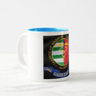 Golden Jubilee Alumni Coffee Mug