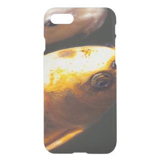 Golden Koi Fish iPhone 7 Case