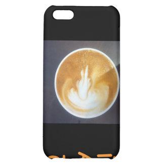 Golden Koi iPhone 5C Cases