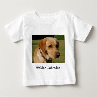 Golden Labrador Baby T-Shirt